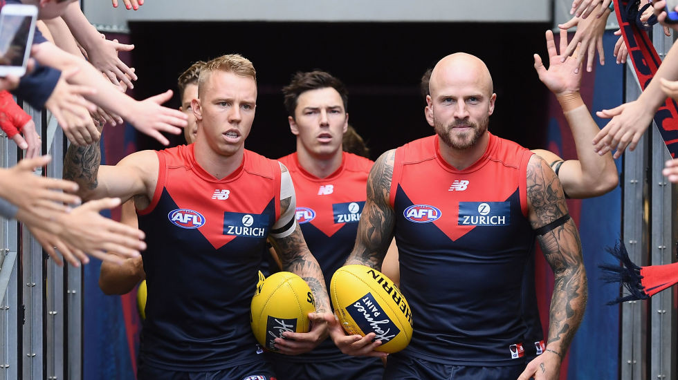 Tale of the tape for your AFL team in 2019: Melbourne | Footyology