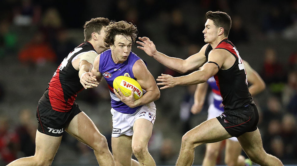 Tale of the tape for your AFL team in 2019: Bulldogs | Footyology